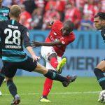 Soi kèo Hertha Berlin vs Mainz 05, 02h30 ngày 16/12, VĐQG Đức