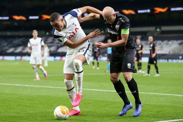 Soi kèo LASK Linz vs Tottenham, 00h55 ngày 4/12, Cúp C2 châu Âu