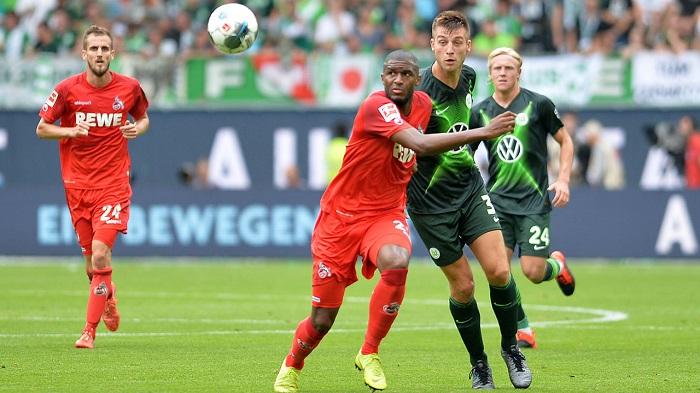 Soi kèo Koln vs Wolfsburg, 21h30 ngày 5/12, Bundesliga