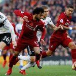 Soi kèo Fulham vs Liverpool, 23h30 ngày 13/12, Ngoại Hạng Anh