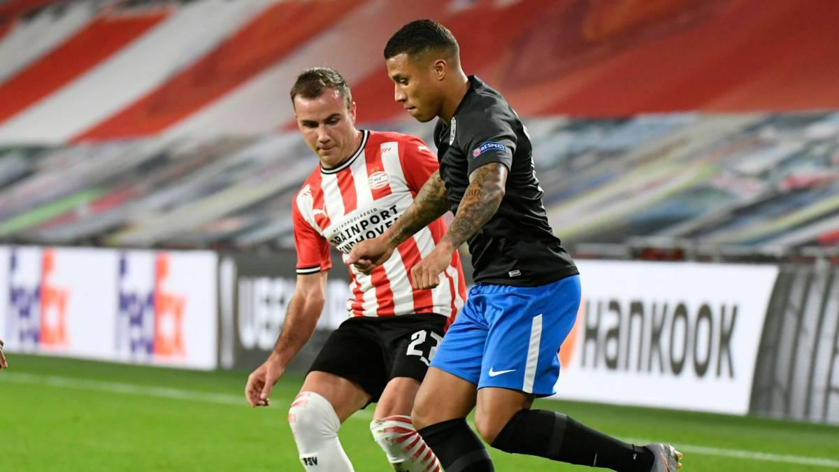Soi kèo Granada vs PSV, 03h00 ngày 04/12, Cúp C2 Châu Âu