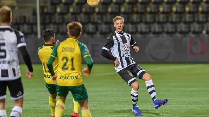 Soi kèo Heracles Almelo vs Fortuna Sittard, 02h00 ngày 12/12, VĐQG Hà Lan