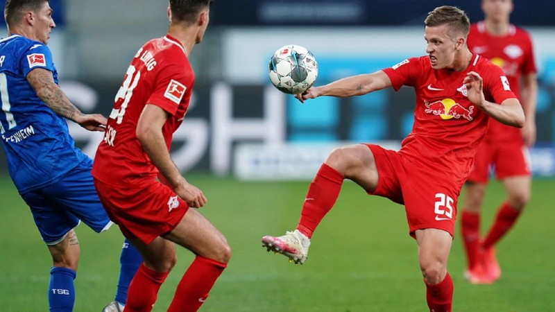 Soi kèo Hoffenheim vs Leipzig, 02h30 ngày 17/12, VĐQG Đức