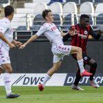 Soi kèo Lille vs Monaco, 19h00 ngày 6/12, Ligue 1