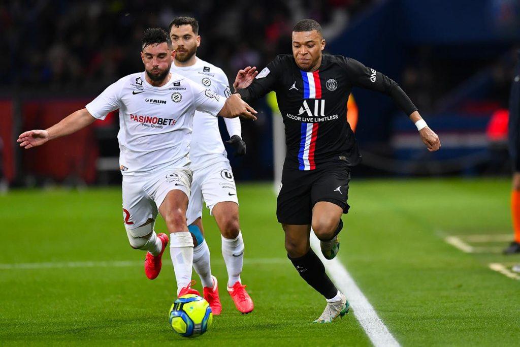Soi kèo Montpellier vs PSG, 03h00 ngày 6/12, Ligue 1