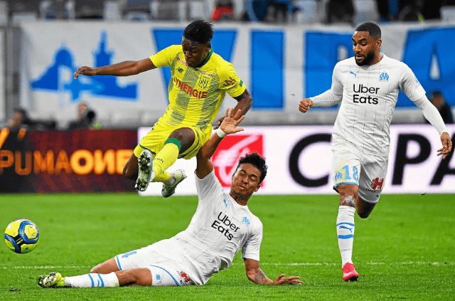 Soi kèo Nimes vs Marseille, 03h00 ngày 5/12, League 1