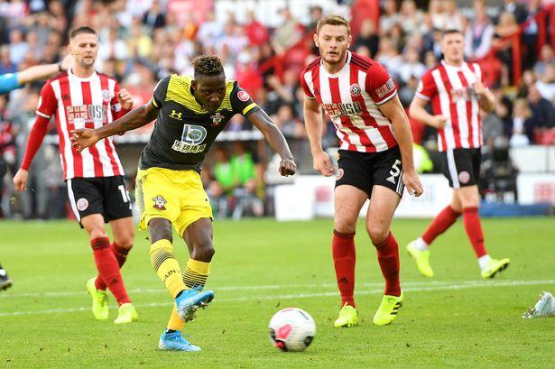 Link xem trực tiếp Southampton vs Sheffield United 19h00 ngày 13/12