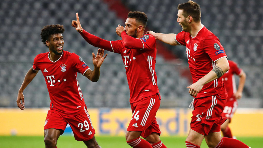 Soi kèo Bayern Munich vs Lokomotiv, 03h00 ngày 10/12, Cúp C1 châu Âu