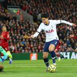 Link xem trực tiếp Liverpool vs Tottenham 03h00 ngày 17/12