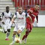 Soi kèo Tottenham vs Royal Antwerp, 03h00 ngày 11/12, Cúp C2 châu Âu