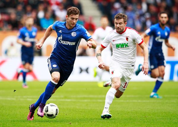 Soi kèo Augsburg vs Schalke, 21h30 ngày 13/12, Bundesliga