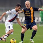 Soi kèo Hellas Verona vs Cagliari, 18h30 ngày 6/12, Serie A
