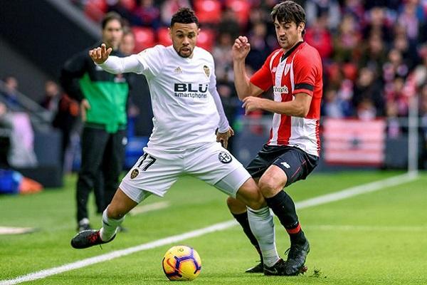 Soi kèo Valencia vs Bilbao, 20h00 ngày 12/12, La Liga