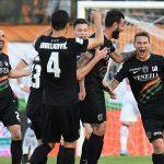 Soi kèo Reggina vs Venezia, 03h00 ngày 15/12, Hạng 2 Italia