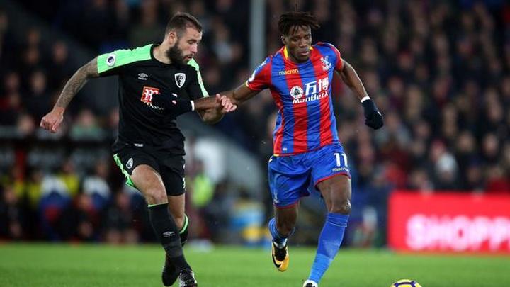 Link xem trực tiếp West Brom vs Crystal Palace 19h00 ngày 6/12