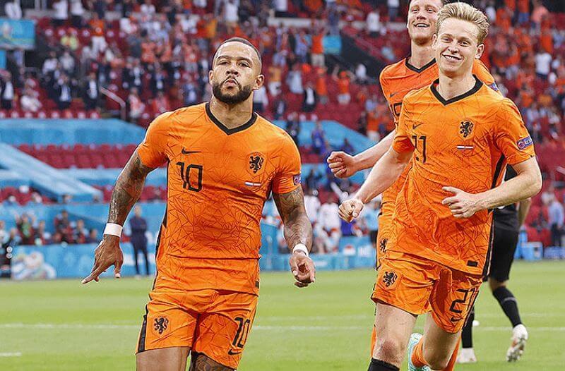 Link xem trực tiếp Bắc Macedonia vs Hà Lan 23h00 ngày 21/6