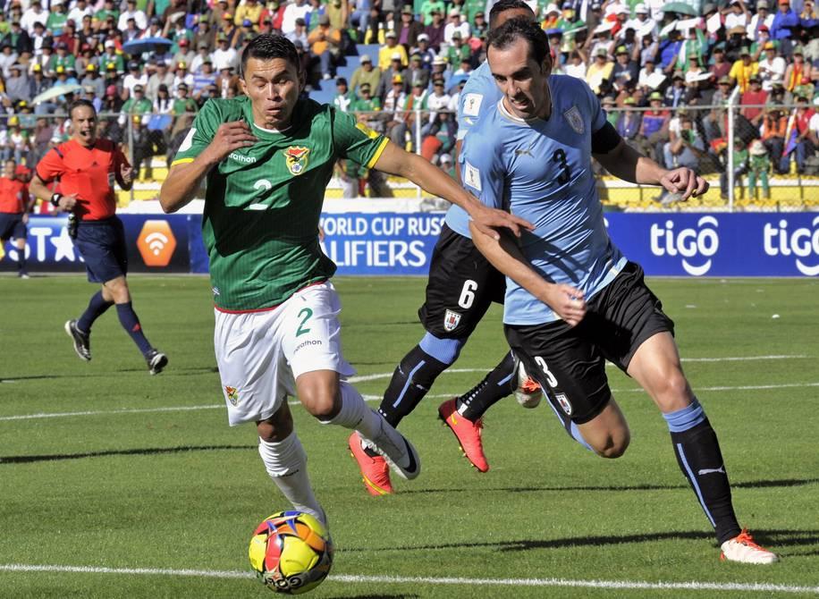 Link xem trực tiếp Bolivia vs Uruguay 04h00 ngày 25/6