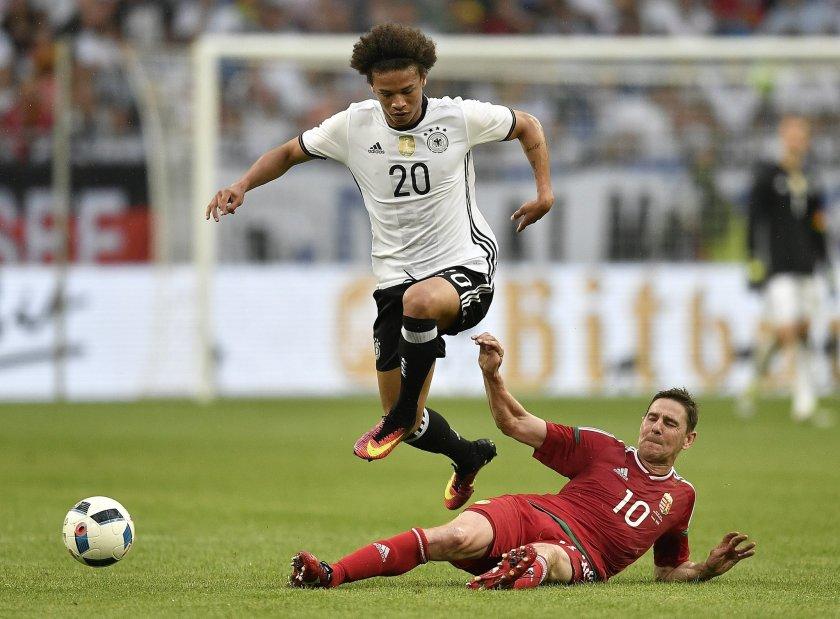 Link xem trực tiếp Đức vs Hungary 02h00 ngày 24/6
