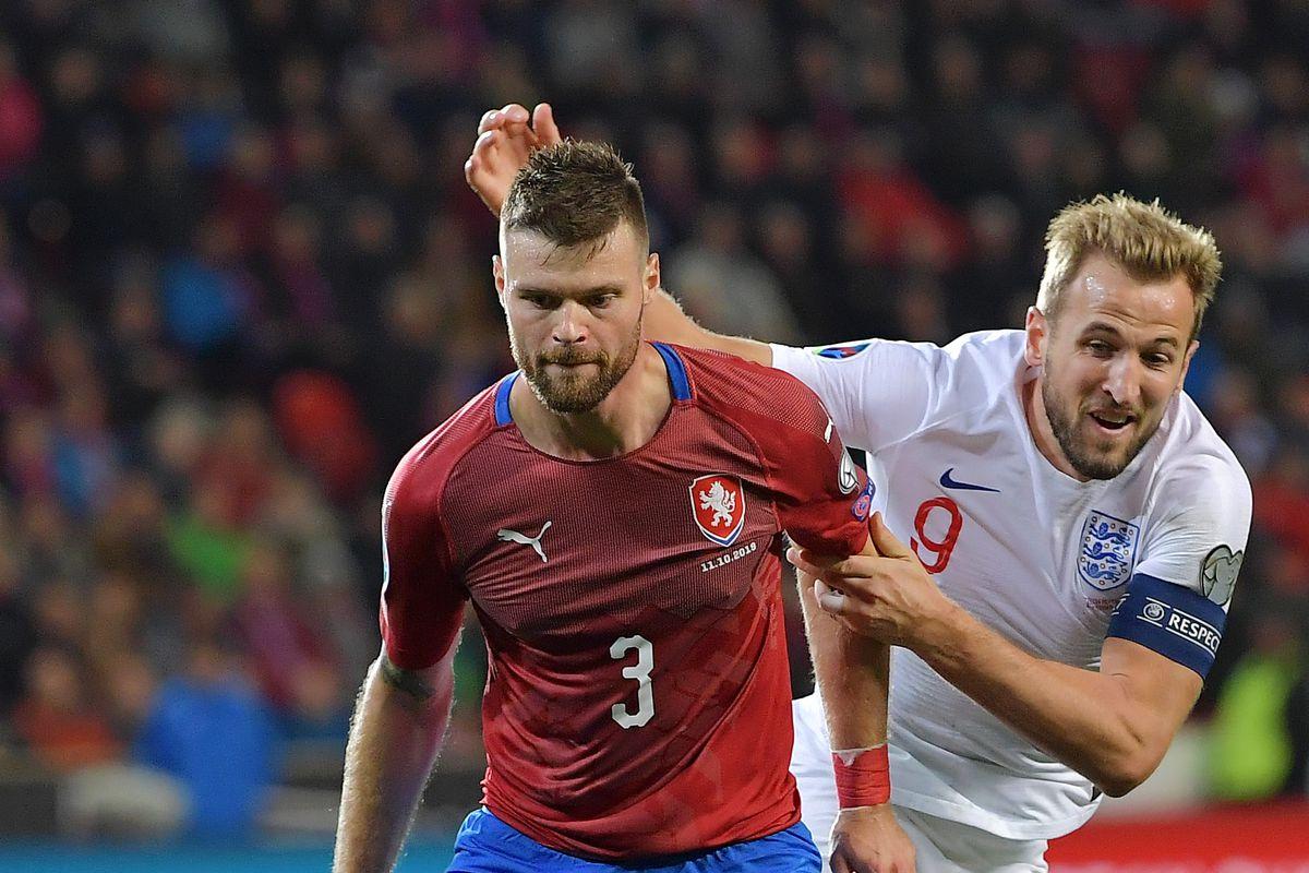 Link xem trực tiếp Séc vs Anh 02h00 ngày 23/6