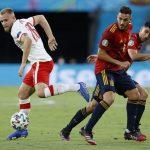 Link xem trực tiếp Slovakia vs Tây Ban Nha 23h00 ngày 23/6