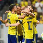 Link xem trực tiếp Thụy Điển vs Ukraine 02h00 ngày 30/6