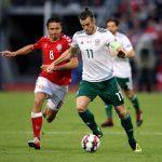 Link xem trực tiếp Wales vs Đan Mạch 23h00 ngày 26/6