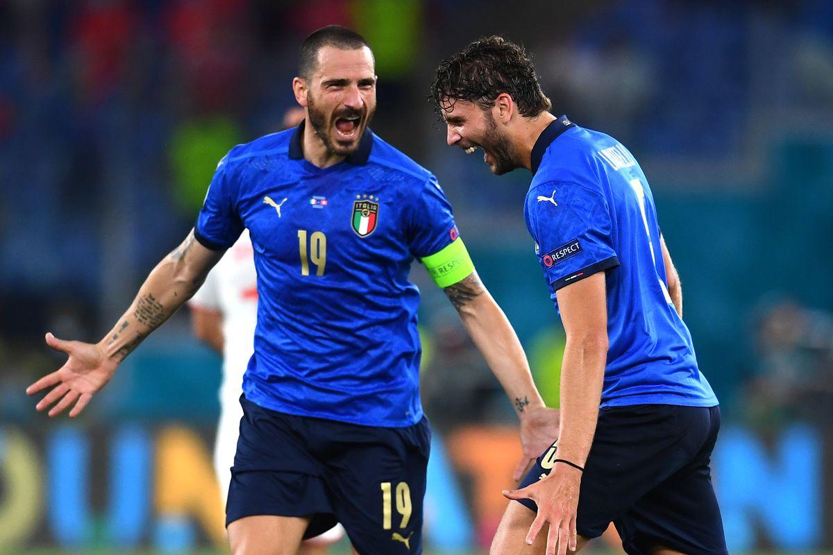 Link xem trực tiếp Ý vs Áo 02h00 ngày 27/6