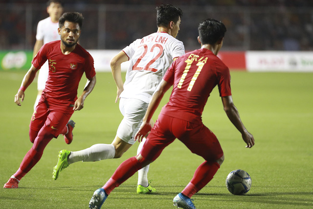 Nhận định Việt Nam vs Indonesia, 23h45 ngày 7/6, Vòng loại World Cup