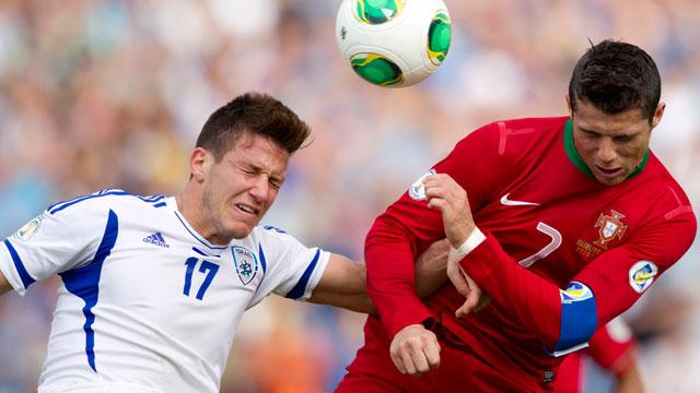Nhận định Bồ Đào Nha vs Israel, 01h45 ngày 10/6, Giao hữu QT