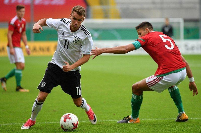 Nhận định Đức vs Latvia, 01h45 ngày 8/6, Giao hữu QT