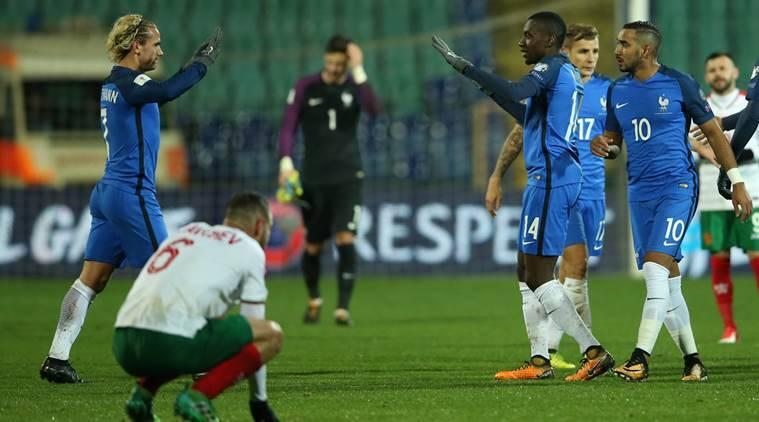 Nhận định Pháp vs Bulgaria, 02h10 ngày 9/6, Giao hữu QT