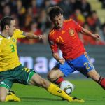 Nhận định Tây Ban Nha vs Lithuania, 01h45 ngày 9/6, Giao hữu QT
