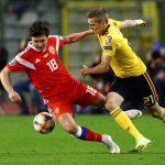 Nhận định, Soi kèo Bỉ vs Nga, 02h00 ngày 13/6, VCK Euro 2021