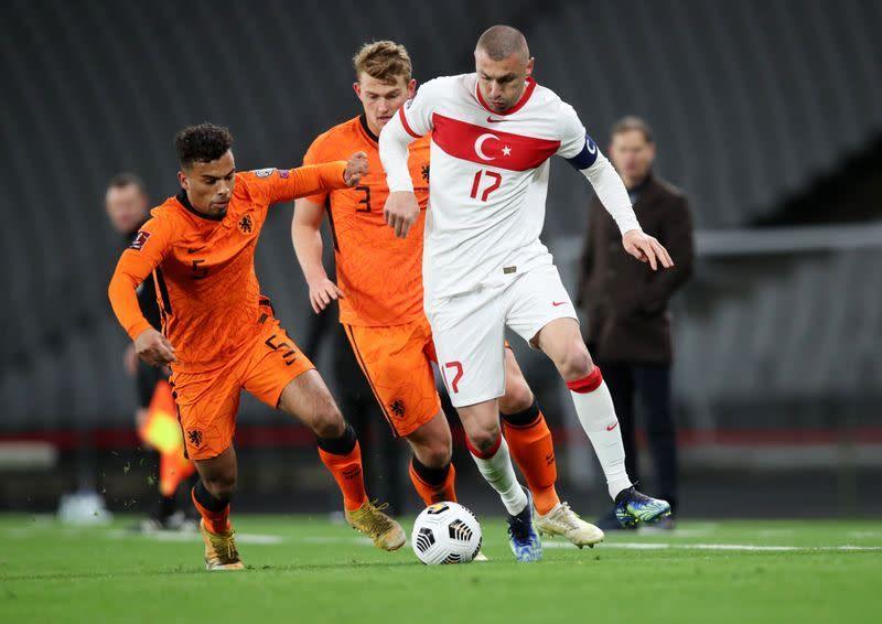 Nhận định, soi kèo Hà Lan vs Ukraine, 02h00 ngày 14/6, VCK Euro 2021