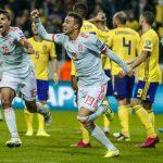Nhận định, Soi kèo Tây Ban Nha vs Thụy Điển, 02h00 ngày 15/6, VCK Euro 2021
