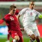 Nhận định, Soi kèo Wales vs Thụy Sĩ, 20h00 ngày 12/6, VCK Euro 2021