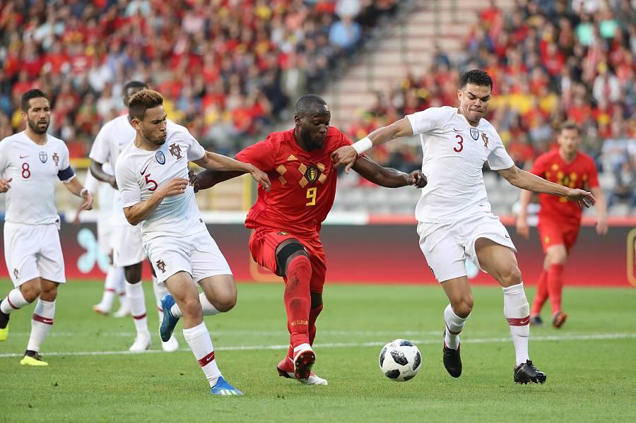 Link xem trực tiếp Bỉ vs Bồ Đào Nha 02h00 ngày 28/6