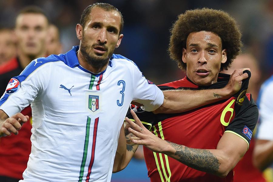 Link xem trực tiếp Bỉ vs Ý 02h00 ngày 3/7