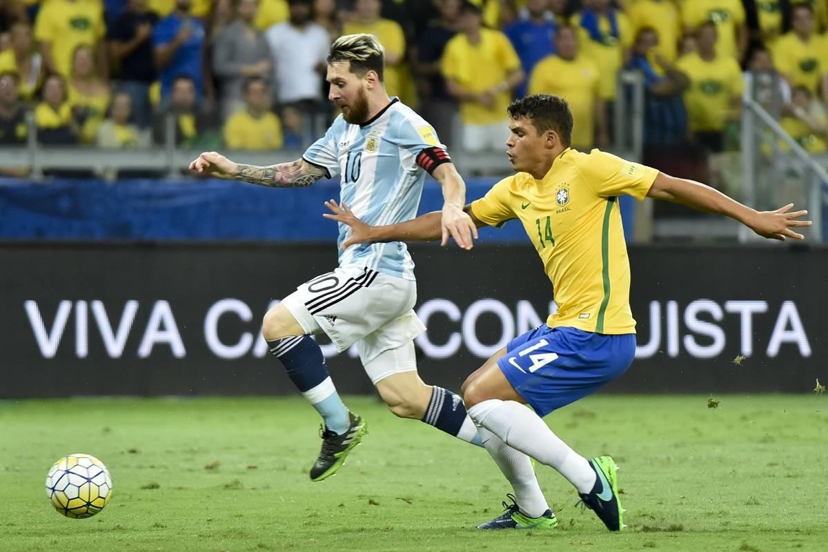 Link xem trực tiếp Brazil vs Argentina 07h00 ngày 11/7