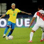 Link xem trực tiếp Brazil vs Peru 06h00 ngày 6/7