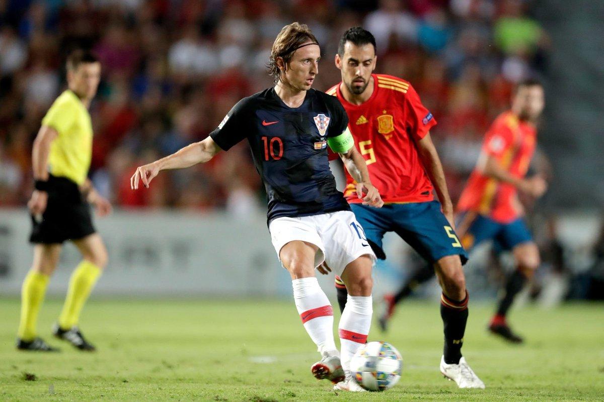 Link xem trực tiếp Croatia vs Tây Ban Nha 23h00 ngày 28/6