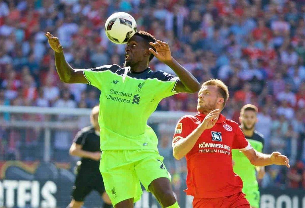 Link xem trực tiếp Mainz vs Liverpool 23h15 ngày 23/7