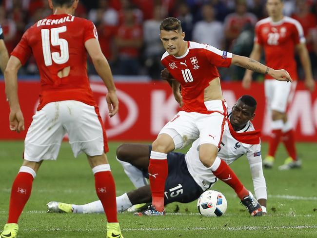 Link xem trực tiếp Pháp vs Thụy Sĩ 02h00 ngày 29/6