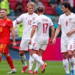 Link xem trực tiếp Séc vs Đan Mạch 23h00 ngày 3/7
