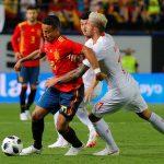 Link xem trực tiếp Thụy Sĩ vs Tây Ban Nha 23h00 ngày 2/7