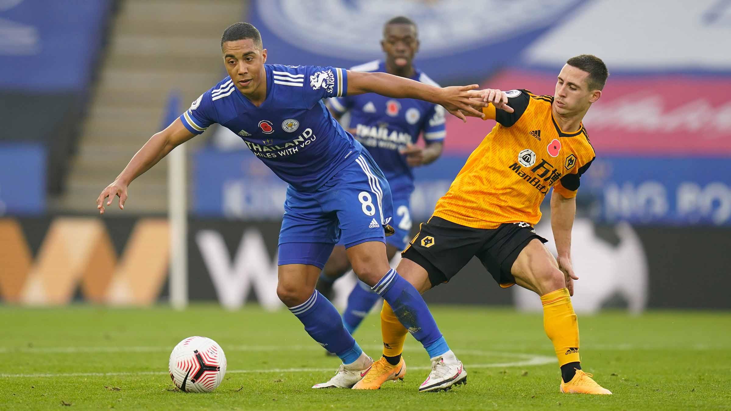 Link xem trực tiếp Leicester vs Wolves 21h00 ngày 14/8
