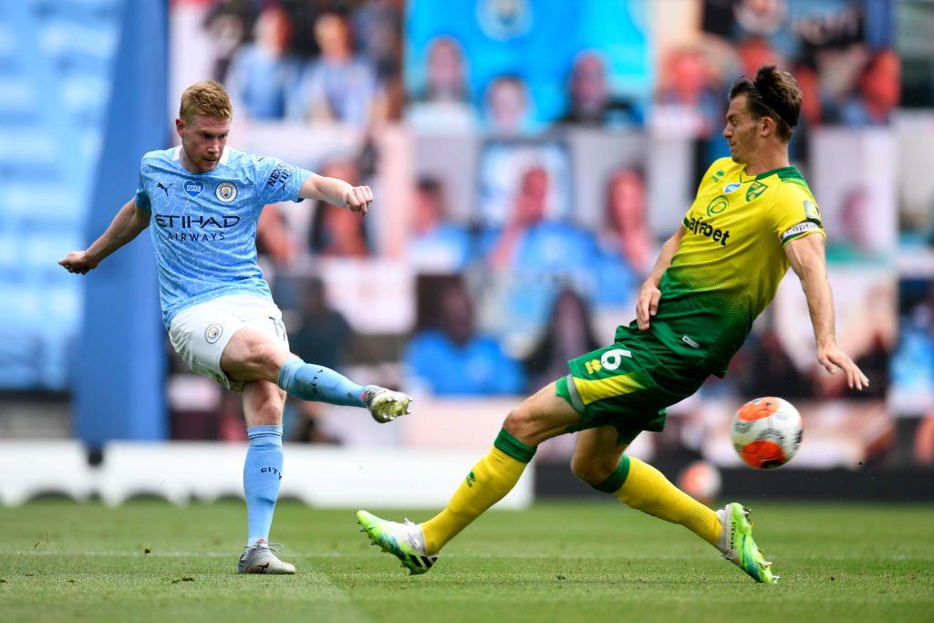 Link xem trực tiếp Man City vs Norwich 21h00 ngày 21/8
