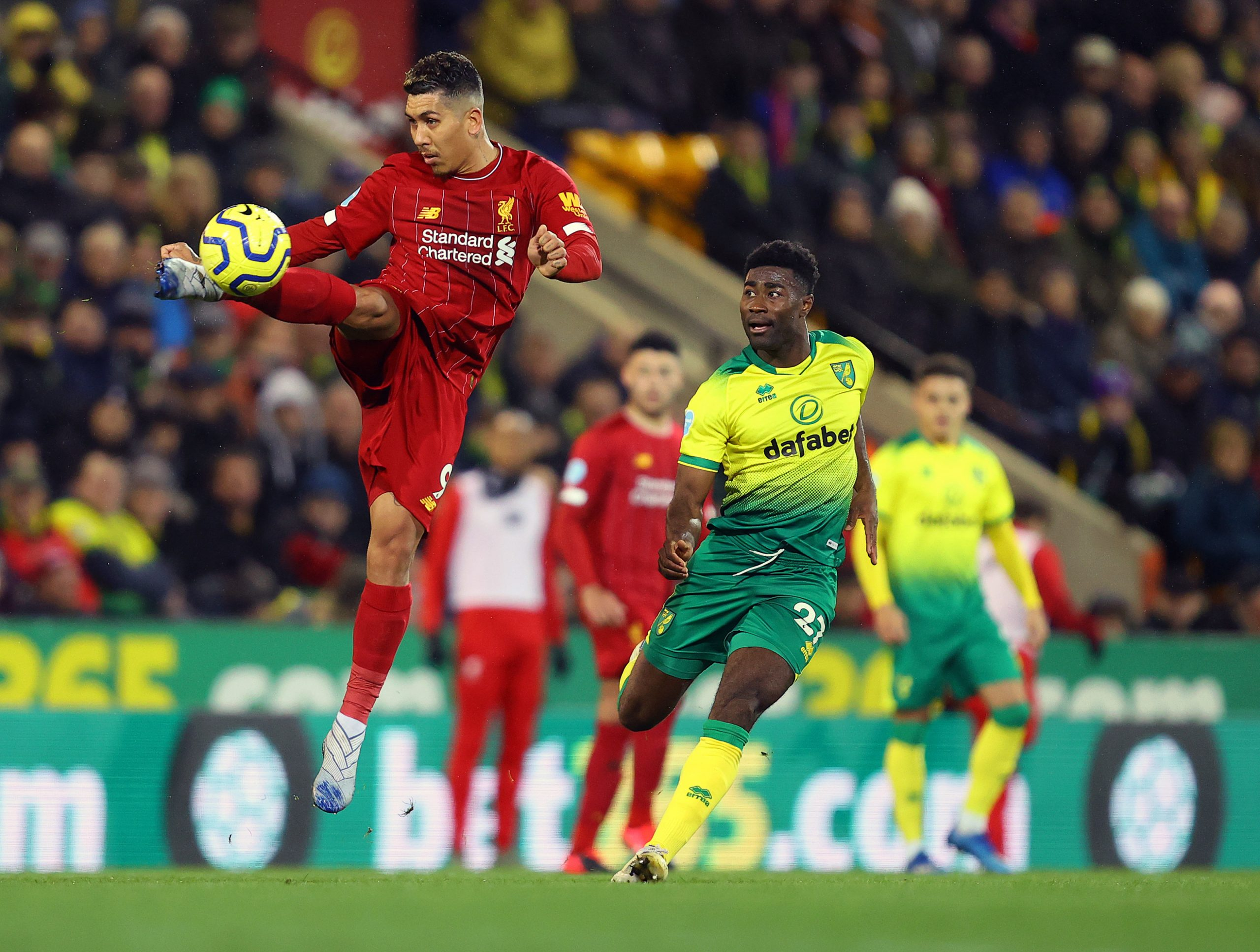 Link xem trực tiếp Norwich vs Liverpool 23h30 ngày 14/8