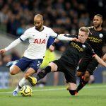 Link xem trực tiếp Tottenham vs Man City 22h30 ngày 15/8
