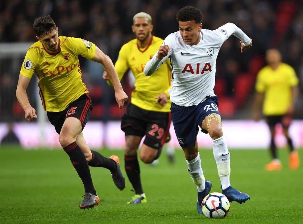 Link xem trực tiếp Tottenham vs Watford 20h00 ngày 29/8